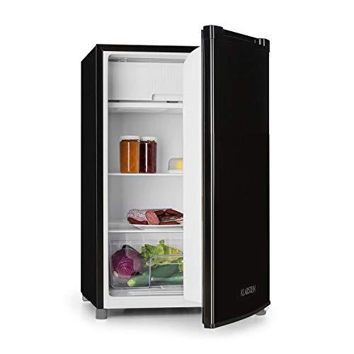 Klarstein Samara • Frigorífico • Nevera • Cajón congelador • Capacidad 120L...