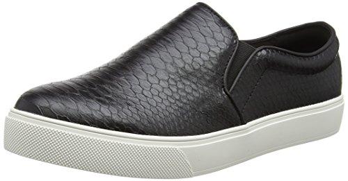 Aldo Perine, Sneakers Basses Femme Black (black Synthetic)