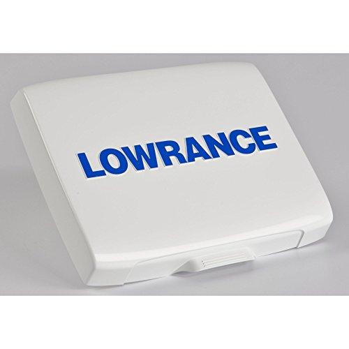 Schutzkappe für ELITE-7 - Lowrance Blau