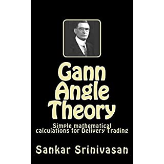 Gann Angle Theory: Simple mathematical calculations for Commodity Trading