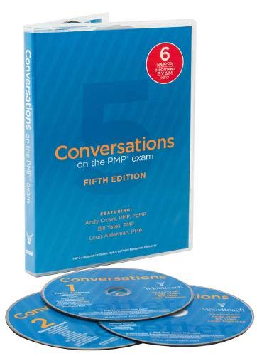 Conversations on the PMP Exam: How to Pass on Your First Try por Andy Crowe