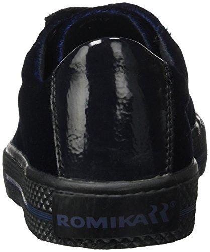 Romika Unisex-Erwachsene Soling 08 Sneaker Blau (Ocean (530))