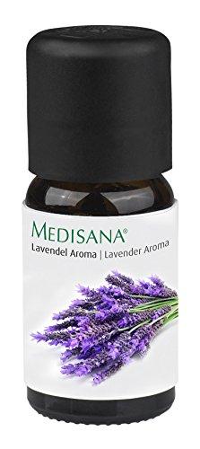 Medisana 60032 - Esencia para difusor y humidificador, aroma de lavanda