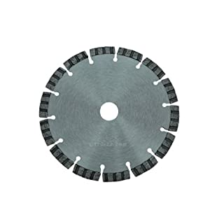 ATS 170mm x 22.23mm Turbo Segmented Diamond Blade to fit Flex CSW4160 CSW4161 CS60 Stone Saw