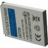 Otech GSM-Akkus für Son BST-37 / K750, 3,7 V, 900 mAh