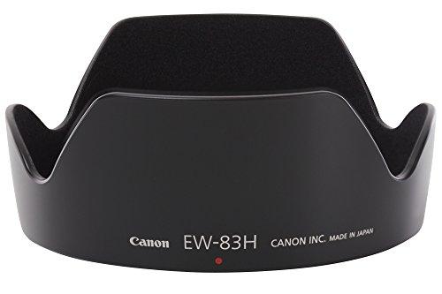 Canon 0776B001 Accessoire pour Appareil photo EW 83H : EF 24-105/4 L IS USM