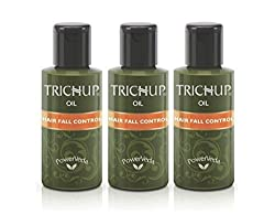 Trichup Hair Fall Control Oil Combo (3 x 200ml)