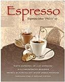 RKO espresso. (ehss- Press cm - o) konzentriert Getränk,Heiss Wasser und Druck Through fein Boden Kaffee Shot Of starkes Lebensmittel Getränk,ideal für Haus,Heim,Bar,Café Café,Restaurant,Pub Küche