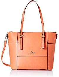 Lavie PRAZOSIN Women's Tote Bag (Peach)