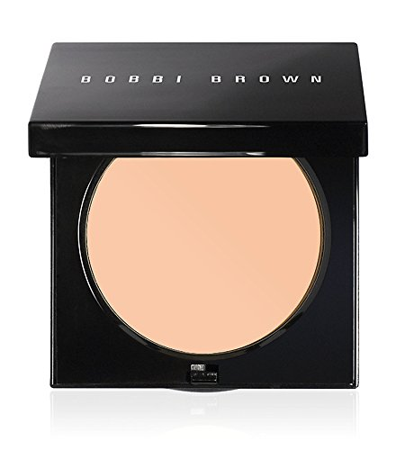 Bobbi Brown Sheer Finish Loose Powder, 06 W Nat, 1er Pack (1 x 6 g) -