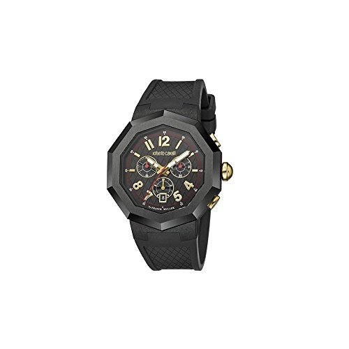 ROBERTO CAVALLI by FRANCK MULLER WATCHES Mod. RV1G009P0031
