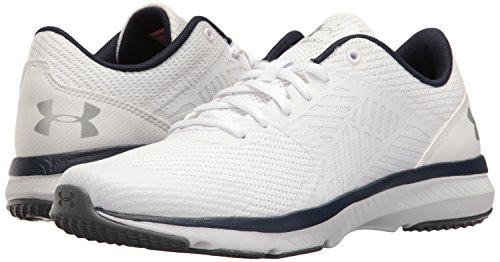 Armour Chaussures Under W G Press Femme Ua Multisport white Tr Outdoor Micro BUwdU0nq