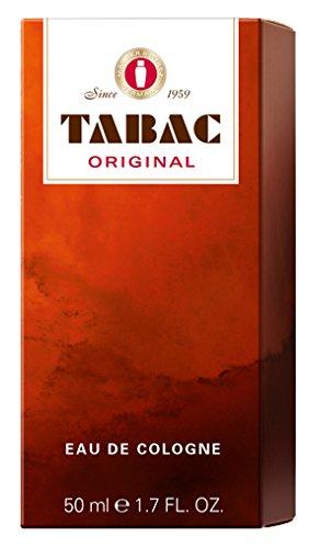 Tabac: Original Eau de Cologne Schüttflakon, 50 ml -
