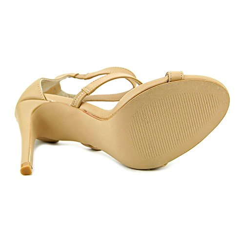 Steve Madden Feelya Synthétique Sandales Natural