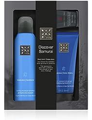 RITUALS Cosmetics Samurai Discovery Set Geschenkset