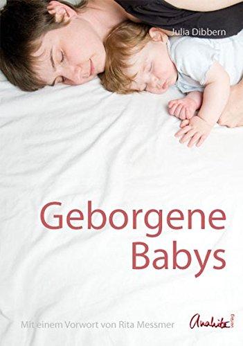 Geborgene Babys (Edition Anahita)