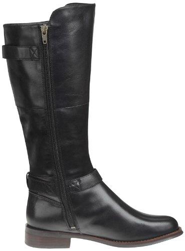 Clarks Mara Vale GTX 20355403 Damen Stiefel Schwarz (Black Leather) iyIwCDc4Bo