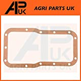 APUK Hydraulic Lift Cover Gasket 0.45mm compatible with Massey Ferguson 35 65 135 165 175 178 Tractor