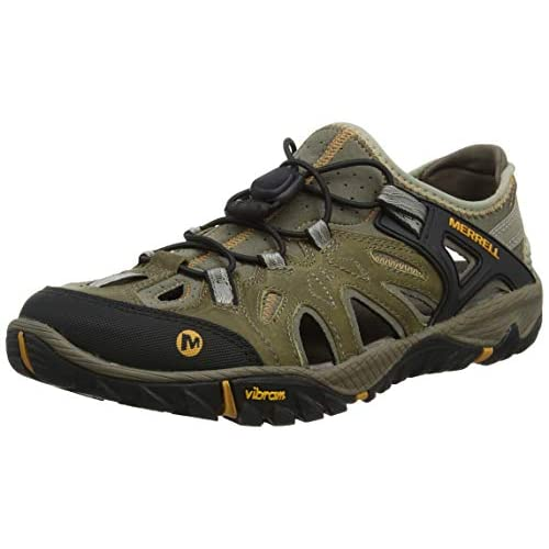 417h7 xPFAL. SS500  - Merrell Men's Blaze Sieve Water Shoes