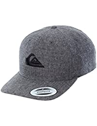 Quiksilver Herren Caps / Snapback Cap Decades Plus