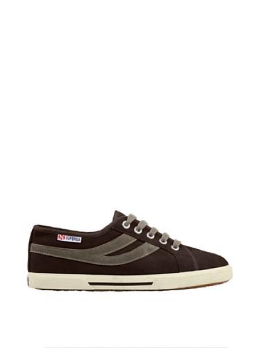 sueu Escuro areia 2951 Sneakers Chocolate Cqw5ttPnB