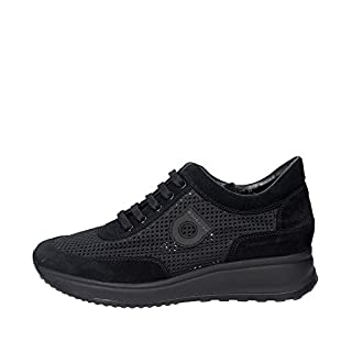 Agile By Rucoline 1304(A12) Sneakers Women Black 36