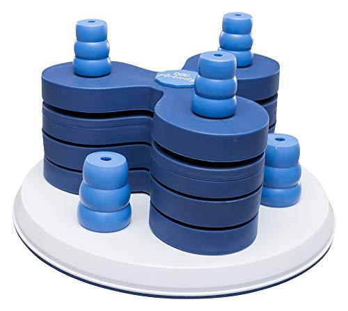Trixie - Jeux pour Chien Flower Tower ø 30 × 13 cm - TR-32000