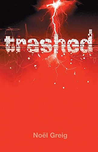 Trashed: 1 (Aurora New Plays)