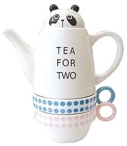 Tea For Two - Panda (japan import)