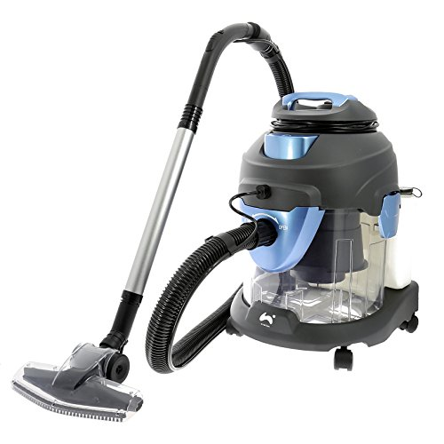 Ovation 4 in 1 Multi-Functional Wet & Dry Vacuum Cleaner Carpet Washer and Blower – 1400W