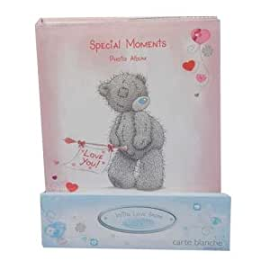 Me to You Bear Small Love Photo Album