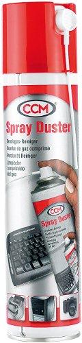 Preisvergleich Produktbild CCM Druckgas-Reiniger, 400 ml