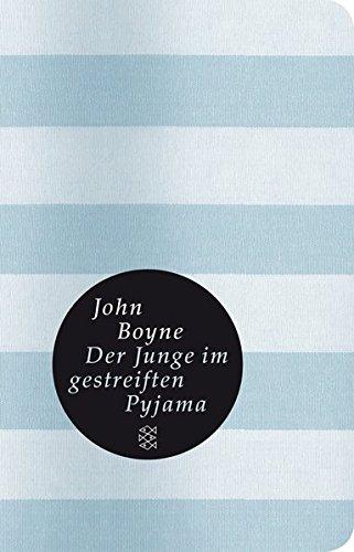 Preisvergleich Produktbild Der Junge im gestreiften Pyjama (Fischer Taschenbibliothek)