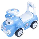 GoodLuck Baybee Kids Ride On Car Push Car with Music & Light