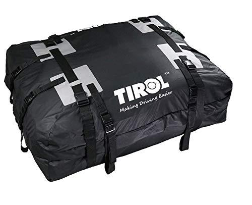 Laidanya Car Roof Tasche Wasserdicht Oxford Tuch PVC-gepäck-gepäck-gepäck-gepäck-gepäck-gepäck-Tasche Regenack 86 * 10643cm 1 -