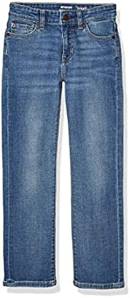 Amazon Essentials Boys' Slim-fit Jeans N