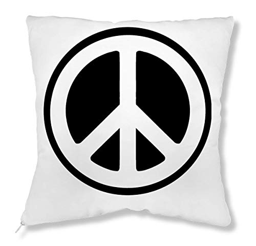 ShutUp Shut-Pillow-White-CDBK