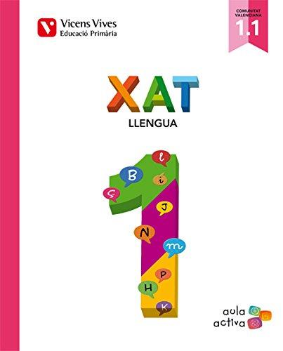 Xat 1 (11 - 12 - 13) valencia (aula activa)