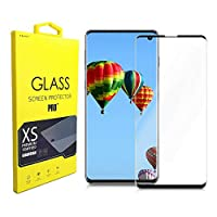 Case Friendly 3D Full Coverage Tempered Glass Foils Screen Protector For Samsung Galaxy For S10 Plus