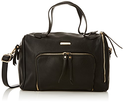Best Mountain - Ny002, Borsa da donna, nero (noir), unica