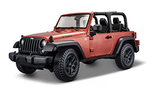 maisto-31610-modellino-die-cast-2014-jeep-wrangler-colori-assortiti