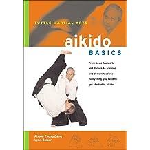 Aikido Basics (Tuttle Martial Arts)