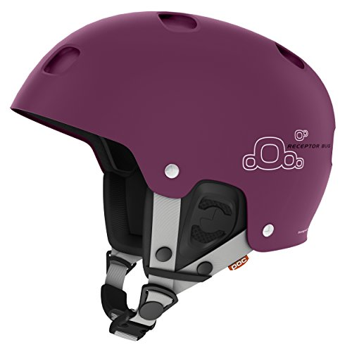 POC Receptor Bug - Casco de escalada, color beige, talla XL