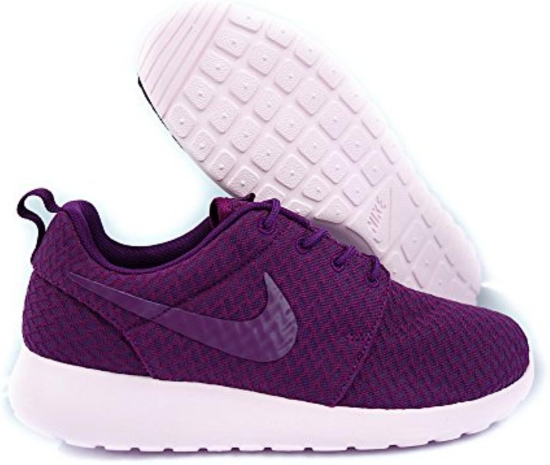 Nike, Damen Sneaker  2018 Letztes Modell  Mode Schuhe Billig Online-Verkauf