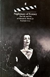 Book's Cover of Nightmare of Ecstasy