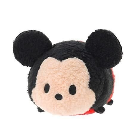 MICKEY Tsum Tsum Mini Peluche Disney