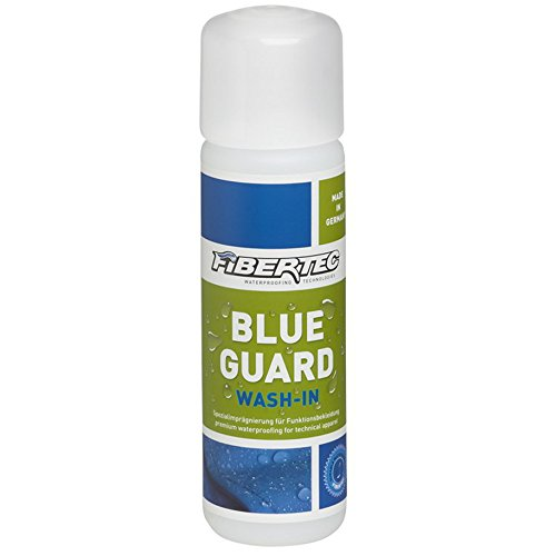 Fibertec Blue Guard Wash-In 250 ml