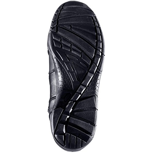 Agrius Delta Motorcycle Boots 43 Black (UK 9) - 6