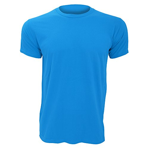 AnvilHerren T-Shirt Frühlingsgelb