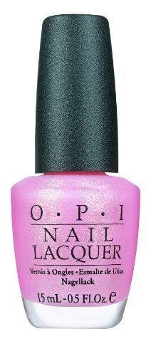 OPI Soft Shades Nail Lacquer, Princesses Rule! by OPI [Beauty] (English Manual) (Shades Lacquer Nail)